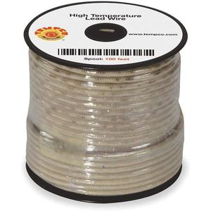TEMPCO LDWR-1012 Wire High Temperature | AC2HBD 2KE37