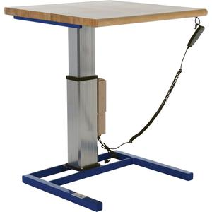 VESTIL LAW-3636 Linear Actuated Adjust Height Work Bench | AG7VJK