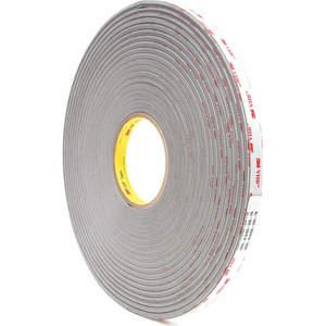 3M 4956 Tape 1/2 tomme x 108 fod Grå - Pakke med 18 | AB9HRM 2DEG4