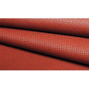 WESTWARD 22RP01 Welding Blanket Roll 3 Feet Width 150 Feet Red | AB6YKJ