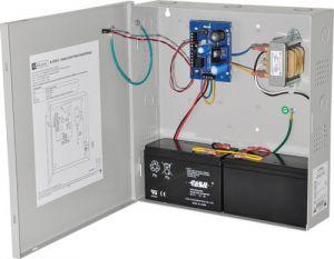 ALTRONIX AL125X220 Caricabatteria per controllo accessi, 2 uscite PTC Classe 2, 12 / 24VDC a 1A | CE6ELV