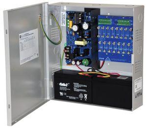 ALTRONIX ALTV1224DCCB220 Alimentatore CCTV, 8 uscite PTC, 12 / 24VDC a 4A, 220VAC | CE6EQR