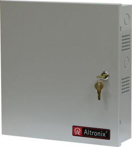 ALTRONIX ALTV2416600CB220 Alimentatore CCTV, 16 uscite PTC, 24VAC / 28VAC a 28A, 220VAC | CE6ERE