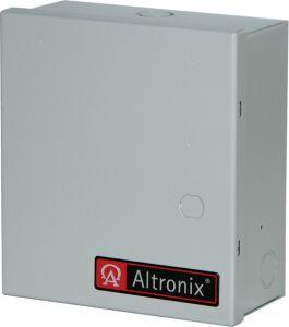 ALTRONIX ALTV244CB220 Alimentatore CCTV, 4 uscite PTC, 24 / 28VAC a 4A, 220VAC | CE6ETA