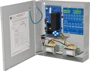 ALTRONIX ALTV615DC1016CB220 Alimentatore CCTV, 16 uscite PTC, 6-15VDC a 10A, 220VAC   CE6EUE