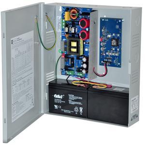 ALTRONIX eFlow104NK1 Kit caricatore / alimentatore a doppia uscita   CE6EYK
