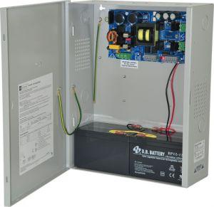 Alimentatore ALTRONIX eFlow104NX, uscita singola, 24 V CC a 10 A, uscita Aux, 115 V CA   CE6EYM