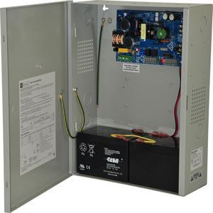 Alimentatore / caricatore ALTRONIX eFlow4NX, uscita singola, 12 / 24VDC a 4A, 115VAC | CE6FZZ