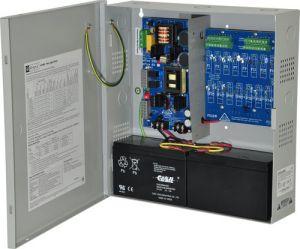 ALTRONIX eFlow6N16DV Alimentatore / caricatore, 16 PTC, 12 / 24VDC a 4A, 220VAC | CE6FYR
