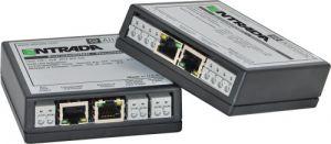 ALTRONIX Entrada2DMK Kit adattatore FACP per controllo accessi IP, ricevitore e trasmettitore | CE6FRU