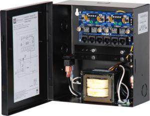 Hub per ricetrasmettitore passivo UTP ALTRONIX HubSat4DV, 4 canali, 220 V CA | CE6GCP