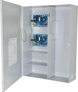 Alimentatore / caricatore ALTRONIX Maximal11FE, doppia uscita 12 / 24VDC a 3.5A ciascuna   CE6GBN
