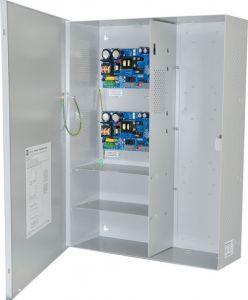 ALTRONIX Maximal33FEV Alimentatore / caricatore, doppia uscita 12 / 24VDC a 6A | CE6GBR