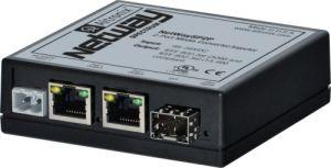 ALTRONIX NetWaySP2P Media Converter / Injector, alimentato a 2 porte | CE6FRY