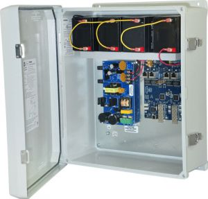 ALTRONIX NetWaySP4WPX Dual 1G Fiber SFP, 4 porte 10/100/1000 PoE / PoE | CE6FUL