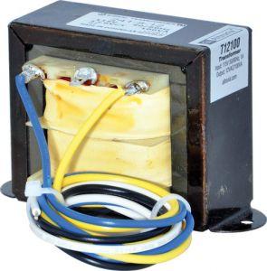 Trasformatore a telaio aperto ALTRONIX T12100, 12 V CA a 8.3 A, 115 V CA | CE6FCC