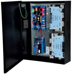 Altronix Trove1C1 Access Power Integration Enclosure, dimensioni 4.62 x 14.5 x 18 pollici | CE6FJM