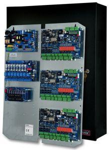 Altronix Trove2AG2 Access Power Integration Enclosure, dimensioni 6.5 x 21.5 x 27.25 pollici | CE6FKA
