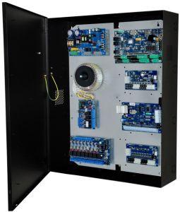 Altronix Trove2KH2 Access Power Integration Enclosure, dimensioni 6.5 x 21.5 x 27.25 pollici   CE6FKK