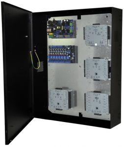 Altronix Trove2V2 Access Power Integration Enclosure, dimensioni 6.5 x 21.75 x 27.25 pollici   CE6FKU