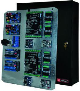ALTRONIX T3KAK33F16 Access Power Integration Kit, 16 porte | CE6FGF