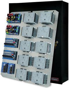Altronix Trove3V3 Access Power Integration Enclosure, Dimensioni 7.06 x 30.12 x 36.12 pollici   CE6FLE