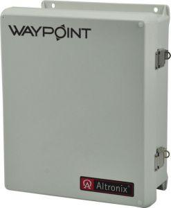 ALTRONIX WayPoint10A8DU Alimentatore CCTV, esterno, 8 uscite, 115/220 VAC | CE6FMK