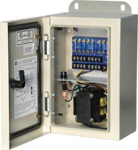 ALTRONIX WPTV248175220 Alimentatore CCTV, esterno, 8 uscite con fusibili, 220 VAC | CE6FNN