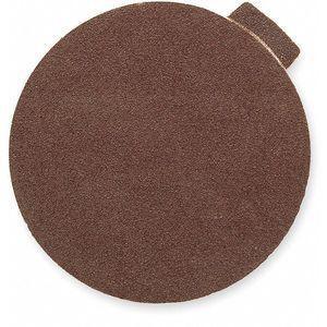 ARC ABRASIVES 30458T 6 Inch Coated PSA Sanding Disc, 180 Grit, Fine Grade, Aluminum Oxide   CD2YQA 1GKL9