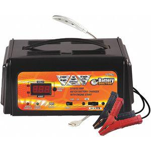 BATTERY DOCTOR | 20093 | CD2HKV | 48VF16 | Battery Charger and Maintainer