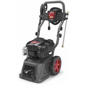 BRIGGS & STRATTON 20683 Gas Cart Pressure Washer, Cold Water Type, 2.3 Gpm, 2800 Psi   CD3WWZ 400H36