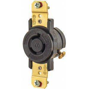 BRYANT | 70615FR | CD2FGJ | 49YX53 | Locking Receptacle