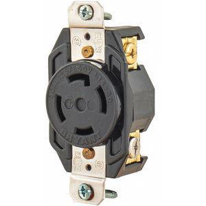 BRYANT | 71430FR | CD2FGK | 49YX59 | Locking Receptacle