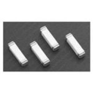 BUSSMANN TR2 / C515-250-R Glassicherung, 250 mA, 250 VAC, 5.5 mm Durchmesser, 15.2 mm Länge | BD6BAK