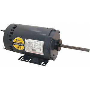 CENTURY H1054AV1 1-1/2 HP Condenser Fan Motor, 3-Phase, 850 Nameplate RPM | CD2MYF 429J45
