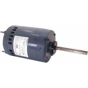 CENTURY H667V1 Condenser Fan Motor, 1 HP, 3-Phase, 200-230/460 Voltage | CD3QUR 429J38