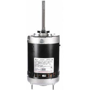 CENTURY H767V1 Condenser Fan Motor, 1-1/2 HP, 3-Phase, 200-230/460 Voltage   CD3WFG 429J39