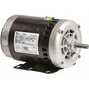 CENTURY H882LES 1 HP Belt Drive Motor, 3-Phase, 1725 Nameplate RPM | CD2MMN 54VH98