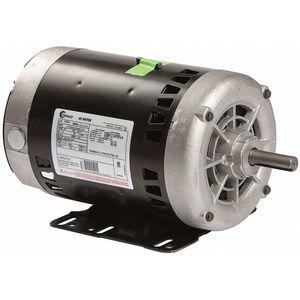 CENTURY H884LES 1-1/2 HP Belt Drive Motor, 3-Phase, 1725 Nameplate RPM | CD2MML 54VH96