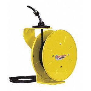 CONDUCTIX-WAMPFLER XA-121120305011 125 VAC Heavy Industrial Retractable Cord Reel, Cord Included | CD2MUD 421X34