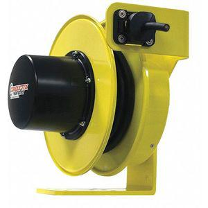 CONDUCTIX-WAMPFLER XA-142160405011 600 VAC Heavy Industrial Retractable Cord Reel, Cord Included | CD2MUA 421X31