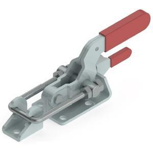 DESTACO 341-R-M-25 Pull Action Latch Clamp, 9.94 Length, 2000 lb Holding Cap. | AJ8BKW