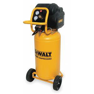 DEWALT D55168 Portable Air Compressor   CD3WJJ 445K71