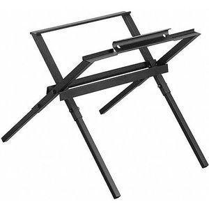 DEWALT DW7451 Table Saw Stand, 22-7/8 Inch L, 21-3/4 Inch W, 22-1/2 Inch Height   CD2LKP 52VJ55