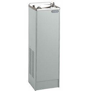 ELKAY FD7003L1Z Refrigerated Water Cooler, 1 Level, Top Push Button Dispenser Operation | CD2YRL 34K001