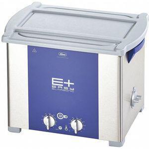 ELMA ULTRASONICS | Elmasonic EP100H | CD2HMH | 52RX48 | Ultrasonic Cleaner