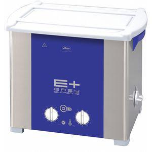 ELMA ULTRASONICS Elmasonic EP120H Ultrasonic Cleaner, Desktop Type, Tank Capacity 3.5 Gallon | CD3QCD 52RX49