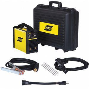ESAB W1003209 Stick Welder, Input Voltage 120 VAC | CD3LVW 447K21