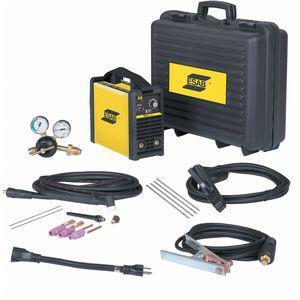 ESAB W1003210 Stick Welder, Input Voltage 120 VAC | CD3LVX 447K22