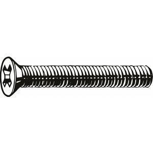FABORY M51300.060.0070 Machine Screw, M6-1.00 mm, 70 mm L, 10 Pk   CD3XPA 38EA20